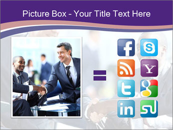 0000081814 PowerPoint Template - Slide 21