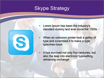 0000081814 PowerPoint Template - Slide 8