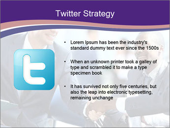 0000081814 PowerPoint Template - Slide 9