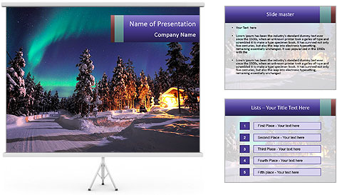 0000081815 PowerPoint Template