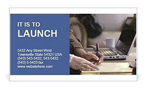 0000081817 Business Card Templates