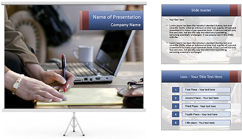 0000081817 PowerPoint Template