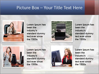 0000081817 PowerPoint Template - Slide 14