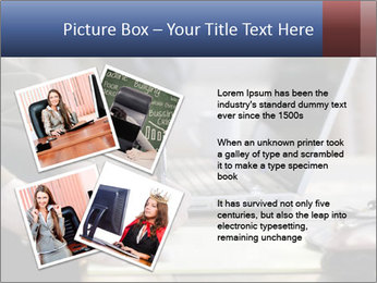 0000081817 PowerPoint Template - Slide 23