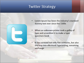 0000081817 PowerPoint Template - Slide 9