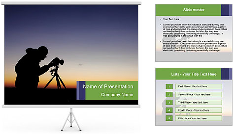 0000081818 PowerPoint Template