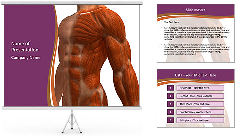 0000081821 PowerPoint Template