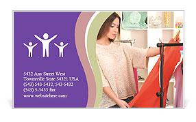0000081822 Business Card Templates