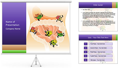 0000081823 PowerPoint Template