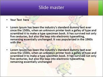 0000081823 PowerPoint Templates - Slide 2