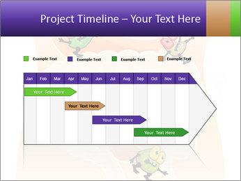 0000081823 PowerPoint Templates - Slide 25