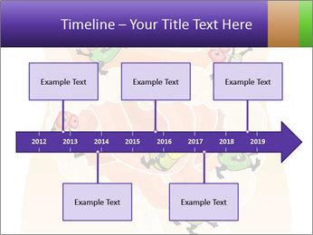 0000081823 PowerPoint Templates - Slide 28