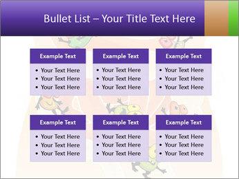 0000081823 PowerPoint Templates - Slide 56