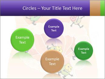 0000081823 PowerPoint Templates - Slide 77