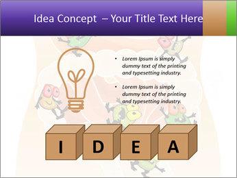 0000081823 PowerPoint Templates - Slide 80