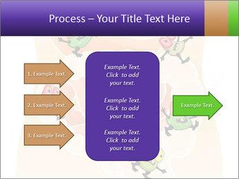 0000081823 PowerPoint Templates - Slide 85