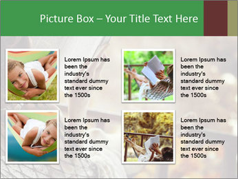 0000081824 PowerPoint Templates - Slide 14