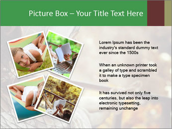 0000081824 PowerPoint Templates - Slide 23