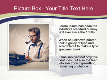 0000081825 PowerPoint Templates - Slide 13