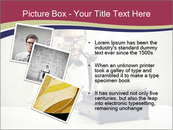 0000081825 PowerPoint Templates - Slide 17