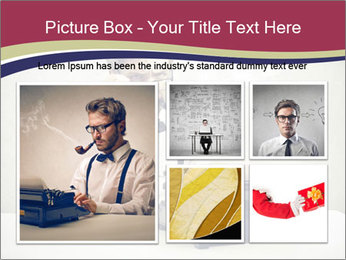 0000081825 PowerPoint Templates - Slide 19