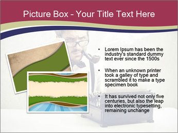 0000081825 PowerPoint Templates - Slide 20