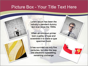 0000081825 PowerPoint Templates - Slide 24