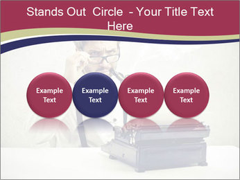 0000081825 PowerPoint Templates - Slide 76