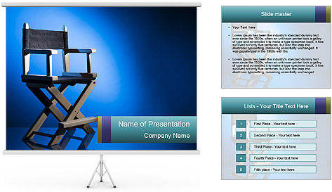 0000081826 PowerPoint Template