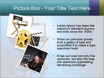 0000081826 PowerPoint Template - Slide 17