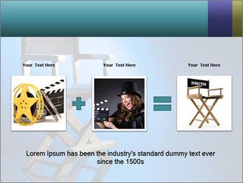 0000081826 PowerPoint Template - Slide 22
