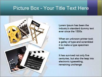 0000081826 PowerPoint Template - Slide 23