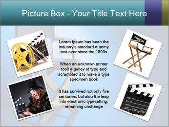 0000081826 PowerPoint Template - Slide 24