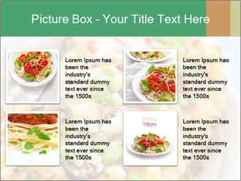 0000081827 PowerPoint Template - Slide 14