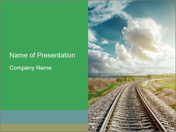 0000081828 PowerPoint Template - Slide 1