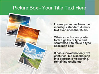 0000081828 PowerPoint Template - Slide 17