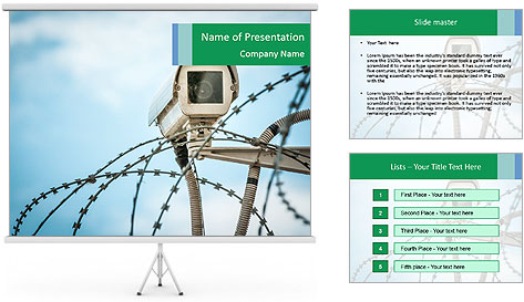 0000081829 PowerPoint Template