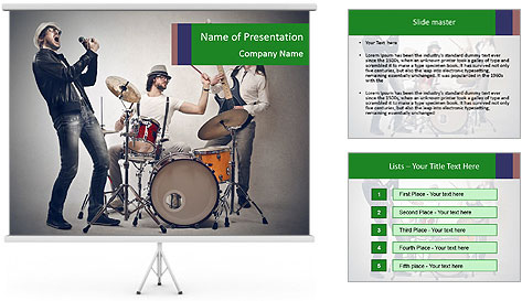 0000081831 PowerPoint Template