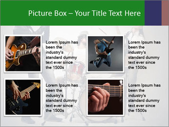 0000081831 PowerPoint Template - Slide 14