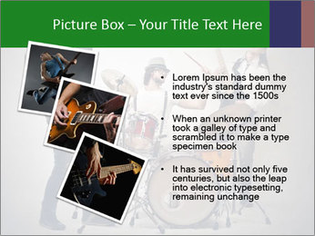 0000081831 PowerPoint Template - Slide 17