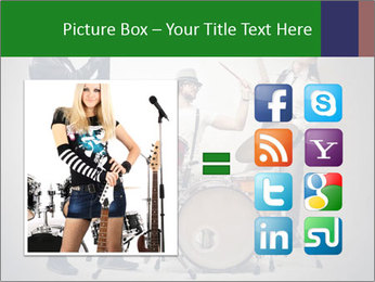0000081831 PowerPoint Template - Slide 21