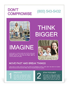 0000081832 Flyer Template