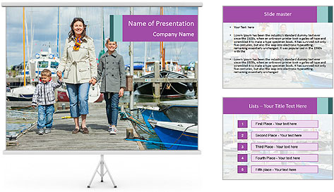 0000081832 PowerPoint Template