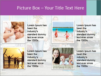 0000081832 PowerPoint Templates - Slide 14