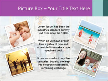 0000081832 PowerPoint Templates - Slide 24