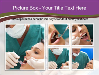 0000081833 PowerPoint Templates - Slide 19