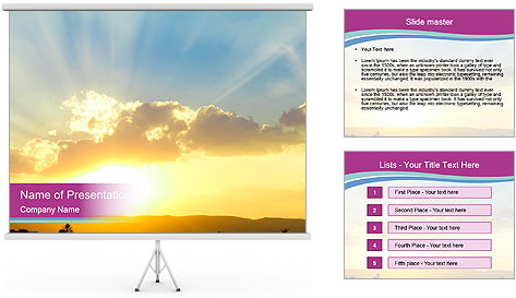 0000081834 PowerPoint Template
