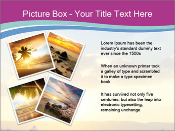 0000081834 PowerPoint Templates - Slide 23