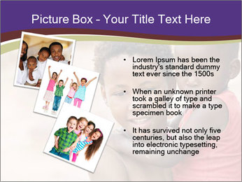 0000081835 PowerPoint Templates - Slide 17