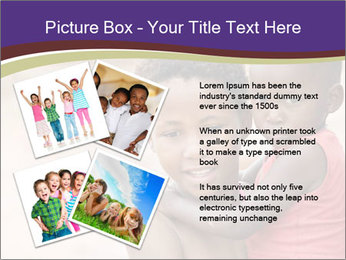 0000081835 PowerPoint Templates - Slide 23
